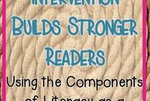 Informed Literacy Blog Posts / Helping every person meet with reading success.  These blog posts address foundational reading skills such as phonics, fluency, and reading comprehension. Informed Literacy offers suggestions for analyzing data and provides ideas for targeted instruction.