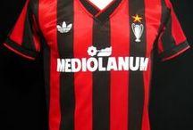 Maglie AC Milan