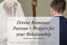 Catholic Marriage / Tips and encouragement for Christ-centered marriages. Geared especially for Catholic husbands and wives.