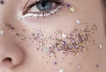 Beauty/make-up/naturally