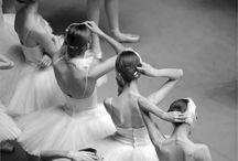 Ballet / Las mejores ideas en fotografías para bailarinas