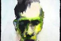 MANSON'S ART