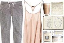 to wear.
