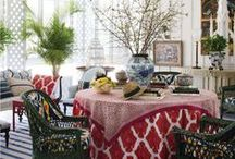 For the Home / Traditional, French, Classic home decor.  / by Christa Connerat