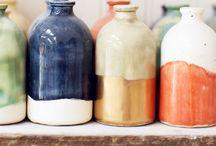 ceramics / by Ariana Clare