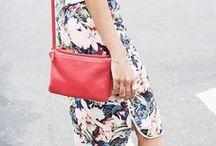 fashion inspiration / by Laura J