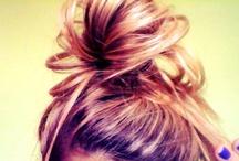 Hair Styles / by ElleJayHart