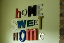 +Home Decor misc.+ / by Julie Lombardi