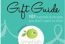 DIY Gift Ideas / A list of awesome gifts to make or purchase!You don't always have to spend a fortune to find the perfect gift for that special someone.  Check out all of our gift ideas.   #diy #gifts #awsome