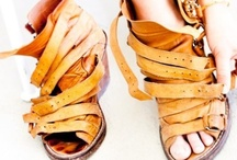 Sandals / by Carley Lanpher