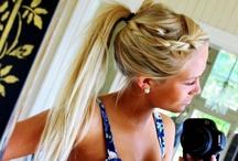 *Hair*