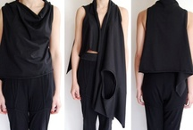Clothes DIY and remake