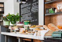 Restaurant Inspiration / by A Byte of Life