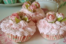 Creative Cupcakes, Cakes & Pastries / by Amy Spangler Stahl