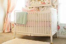Nursery / by Brantlie Herring