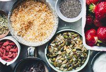 la comida / by nina