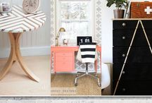 Inspiring DIYs / Amazing DIYs that find inspiring.  You will find all sorts of ideas from crafts to home decor to crazy cool hacks. This is the best of the best.  #diy #diyeveryting #craft #todolist #craft #diy #create #organize #build