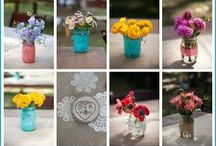 Weddings : Flowers