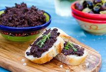 Olive Tapenade: The Search Begins