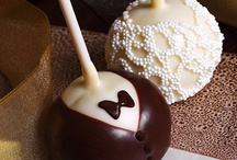 CaKePoP FuN ~n~ TrUfFLeS tOo / by Amy Spangler Stahl