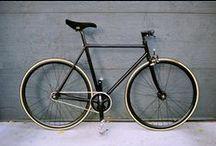 Bikes & Shelves