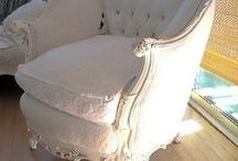 chair love / by M Barton
