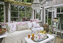 beautiful ideas for my love nest / by M Barton