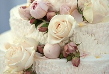 Amazing Cakes (Decorations & Tips) / by Amy Spangler Stahl