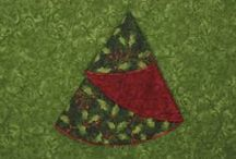 """Sew for Christmas / Follow as Nancy Zieman, from TV's """"Sewing With Nancy"""" pins some of her favorite sewing and quilting projects for Christmas.  Whether it is Christmas gift sewing or Christmas keep sewing, plenty of projects are here to inspire."""