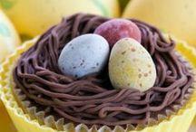 Sweets and Treats / by Tiffany Kratz