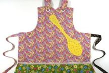Sew Aprons / by Nancy Zieman
