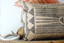 textiles / by Ariana Clare