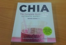 Chia in the NEWS