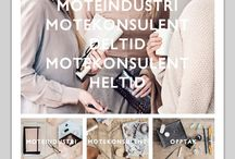 website layout inspiration / by Ariana Clare