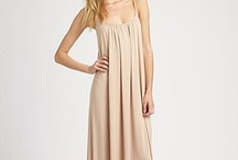 Apparel: Dresses (Maxi) / by ATB | AllThingsBeautiful