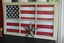 Reuse/Holidays: 4th of July