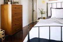 Bedroom / All things bedroom. Inspiration on bedroom ideas along with decor and diy bedroom ideas.  Love these amazing bedrooms! #bedroom #diy #decor #decorate #design