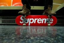 Supreme / by nina