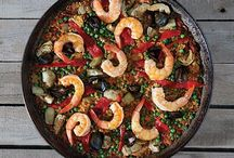 Spanish Cuisine / Spanish recipes
