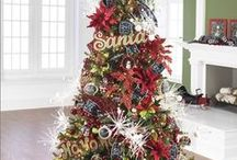 RAZ 2014 Christmas Trees / Collection of the stunning 2014 RAZ Christmas Trees / by Trendy Tree