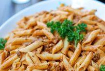 Yummy - Pasta Recipes