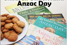 History - Anzac Day