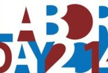 Labor Day Celebration / History of Labor Day and the ways we celebrate it. / by Trendy Tree