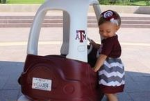 Our little Aggie baby / by Jacque Walters