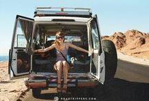 Travel Logistics / by Madison Way