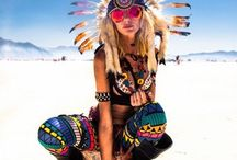 On The Playa / by Madison Way