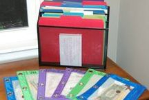 Budgeting Tips / Budgeting, as a family of ten, every tip helps!
