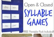 OG - Closed Syllable Words