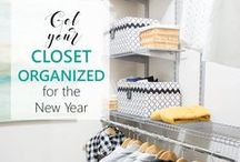 Lifestyle / Organization ideas, money saving tips, home decor, kid activities, marriage advice + more!
