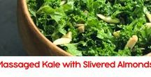 Salad Recipes and Salad ideas / Salads with kale, chard, spinach, lettuce, and any other leafy greens. salad dressing, salad dressing, healthy salads
